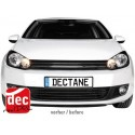 DLITE REFLEKTORY VW GOLF VI 08+  CHROM