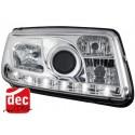 DLITE REFLEKTORY VW BORA 99-08 CHROM