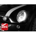 DAYLINE REFLEKTORY MINI COOPER 01-04 CHROM
