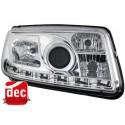 REFLEKTORY VW BORA 98-05 CHROM