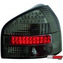 LAMPY TYLNE LED AUDI A3 8L 09.96-04 DYMIONE