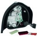 LAMPY TYLNE LED AUDI A3 8L 09.96-04 CZERWONE/DYMIONE