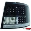 LAMPY TYLNE LITEC AUDI AUDI A6 AVANT 4B 12.97-01.05 CZARNE