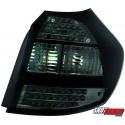 LAMPY TYLNE LED BMW 1 E87 04-03.07 DYMIONE