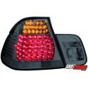 LAMPY TYLNE LED BMW E46 SEDAN 98-01 DYMIONE