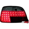 LAMPY TYLNE LED BMW 7 E38 95-02 CZERWONE/DYMIONE