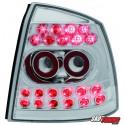 LAMPY TYLNE LED OPEL ASTRA G 3/5 DRZWIOWE  98-04 PRZEŹROCZYSTE
