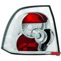 LAMPY TYLNE OPEL VECTRA B 99-04.02 PRZEŹROCZYSTE