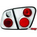LAMPY TYLNE SEAT CORDOBA 6K 99-02 PRZEŹROCZYSTE