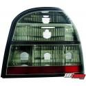 LAMPY TYLNE VW GOLF III 91-98 DYMIONE
