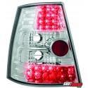 LAMPY TYLNE LED VW BORA VARIANT+GOLF IV VARIANT PRZEŹROCZYSTE