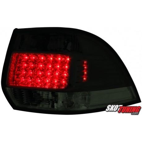 LAMPY TYLNE LED VW GOLF V/VI VARIANT 03.07+ DYMIONE