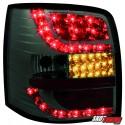 LAMPY TYLNE LED VW PASSAT 3BG 00-04 DYMIONE + KIERUNKOWSKAZ LED