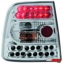 LAMPY TYLNE LED VW PASSAT 3B SEDAN 97-01 PRZEŹROCZYSTE
