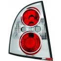 LAMPY TYLNE VW PASSAT 3BG SEDAN 01-05 PRZEŹROCZYSTE
