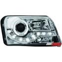 REFLEKTORY FIAT PANDA 03-09.09 CHROM