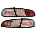 LAMPY TYLNE LITEC SEAT IBIZA 6L 02.02-08 PRZEŹROCZYSTE