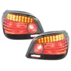 LAMPY TYLNE LED BMW E60 04.03-03.07 DYMIONE