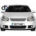 DLITE REFLEKTORY XENON VW GOLF V CHROM