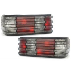LAMPY TYLNE MERCEDES BENZ W126 80-91 S-KLASA DYMIONE