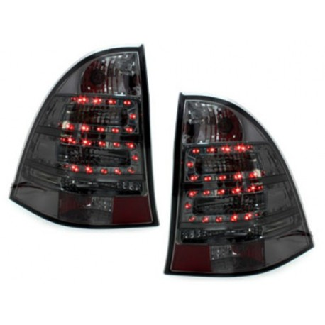 lampy tylne led mercedes benz c w203 00 12 04 kombi dymione. Black Bedroom Furniture Sets. Home Design Ideas