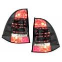 LAMPY TYLNE LED MERCEDES BENZ C W203 00-12/04 KOMBI DYMIONE
