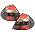 LAMPY TYLNE LED MERCEDES BENZ E W211 SEDAN DYMIONE