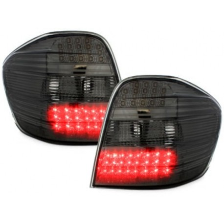 LAMPY TYLNE LED MERCEDES BENZ M-KL. 05+ W164 DYMIONE