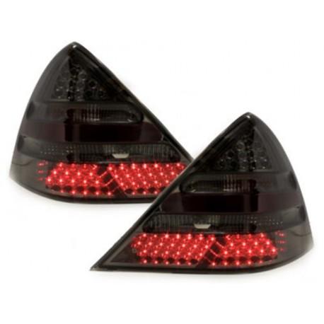 LAMPY TYLNE LED MERCEDES BENZ SLK R170 00-04 DYMIONE