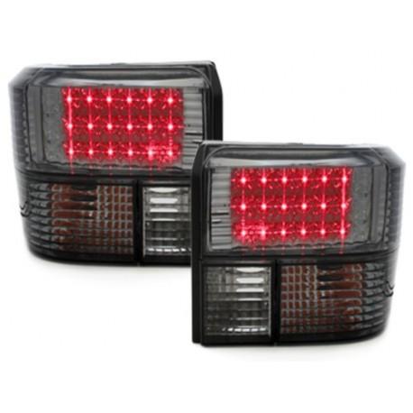 LAMPY TYLNE LED VW T4 90-03 PRZEŹROCZYSTE / DYMIONE