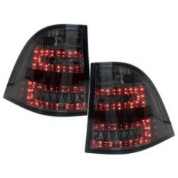 LAMPY TYLNE LED MERCEDES BENZ W163 M-KLASSE DYMIONE