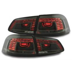 LAMPY TYLNE LED VW PASSAT 3C GP VARIANT 2011+ DYMIONE