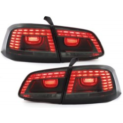 LAMPY TYLNE LED VW PASSAT 3C GP SEDAN 2011+ DYMIONE