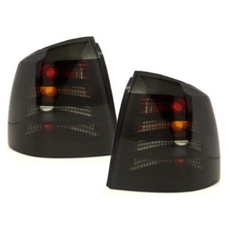 LAMPY TYLNE OPEL ASTRA G 3/5 DRZWIOWE 98-04 DYMIONE
