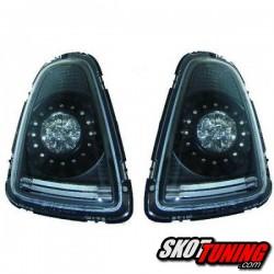 LAMPY TYLNE LED MINI COOPER/S R56 06-10 DYMIONE