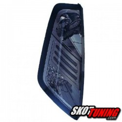 LAMPY TYLNE LED FIAT GRANDE PUNTO 05-09 DYMIONE