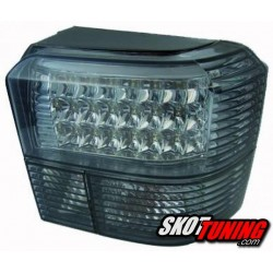 LAMPY TYLNE LED VW T4 90-03 DYMIONE