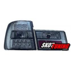 LAMPY TYLNE LED BMW 5 E34 SEDAN 85-95 DYMIONE