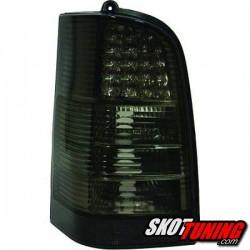 LAMPY TYLNE LED MERCEDES BENZ W638 VITO 96-03 DYMIONE