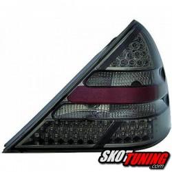 LAMPY TYLNE LED MERCEDES BENZ SLK R170 96-04 DYMIONE