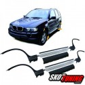 ZESTAW OSPOILEROWANIA BMW X5 E53 99-03
