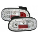 LAMPY TYLNE LED MAZDA MX-5 98-05 CHROM