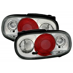 LAMPY TYLNE MAZDA MX-5 ROADSTER 9.89-4.98 CHROM