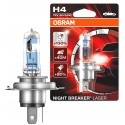 OSRAM NIGHT BREAKER LASER H4  12V 60/55W Blister