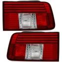 LAMPY TYLNE WEWNĘTRZNE  BMW 5 E39 TOURING 00-03