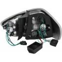 LAMPY TYLNE LED BMW E90 SEDAN 05-09.08 DYMIONE