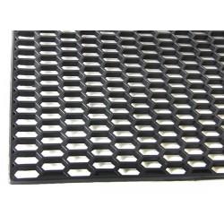 SIATKA TUNINGOWA PLASTER MIODU 120x40 CM DO ZDERZAKÓW ATRAP SAMOCHODOWYCH