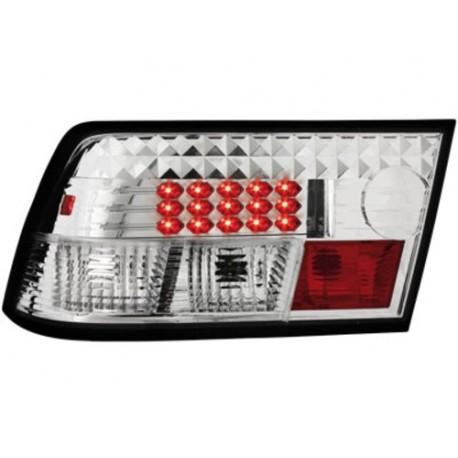 LAMPY TYLNE LED OPEL CALIBRA 90-98  PRZEŹROCZYSTE