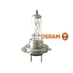 OSRAM SILVERSTAR 2.0 H7 XENON LOOK 12 V/55 W (2 SZT.)
