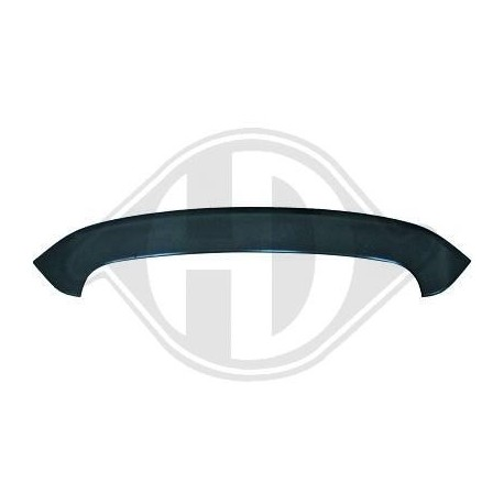 SPOILER DACHOWY VW GOLF 6 08-12 R20 LOOK